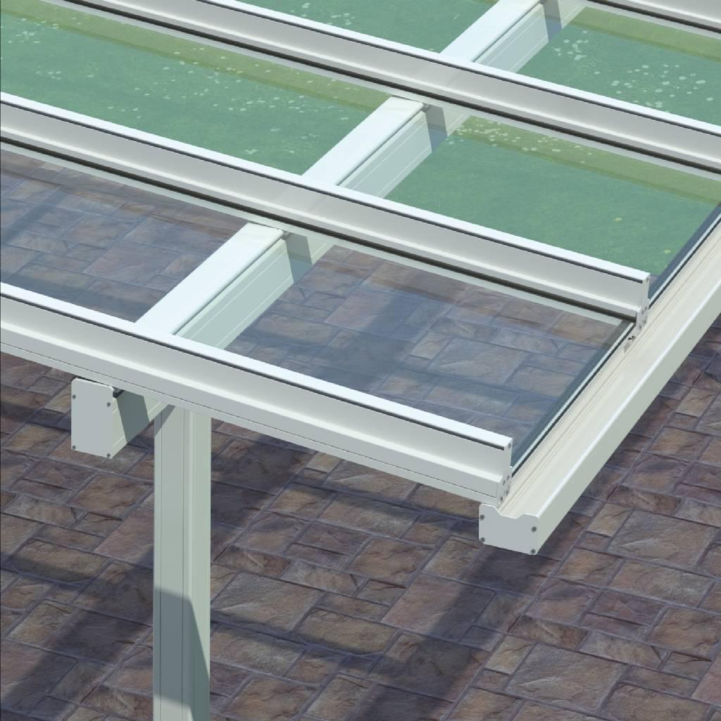 Murano Vetro Overhang Тип С выступом