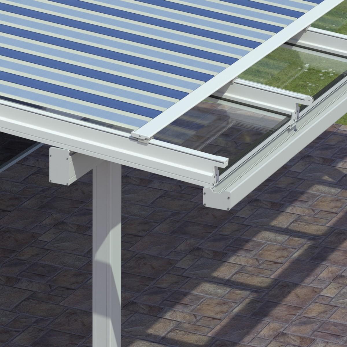 Murano Integrale Overhang Тип С выступом